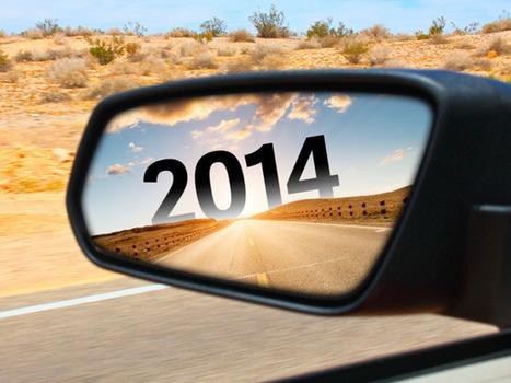 Top 10 tech stories of 2014 | Top-Best-Most | Scoop.it