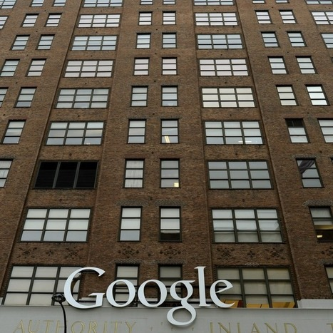 Study: Google, Facebook Among the Toughest Job Interviewers | name meaning | Scoop.it