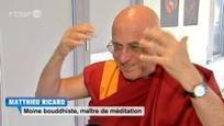 RTBF La Une | L'impact de la méditation sur le cerveau | L'actualité de l'Université de Liège (ULg) | Scoop.it