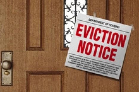 SF Sues Two Landlords Who Allegedly Ellis Acted Tenants, Turned Buildings ... - The San Francisco Appeal | Ellis act | Scoop.it