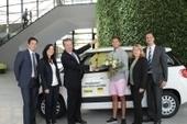 Hertz und ADAC übergeben Fiat 500L - 02elf Düsseldorfer Abendblatt | Car Blogs | Scoop.it