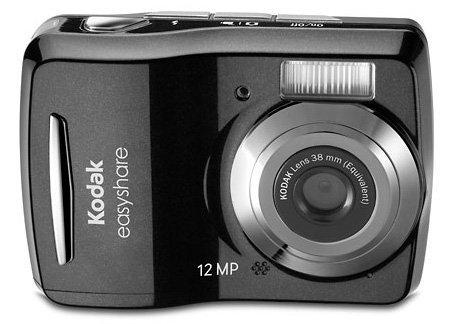 Kodak Easyshare C1505 Camera Announced | Everything Photographic | Scoop.it