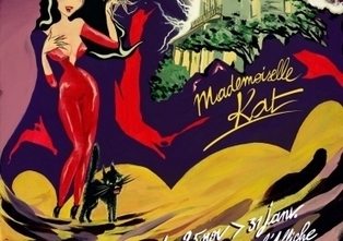 MADEMOISELLE KAT - TOULOUSE - Tourisme à Toulouse | mademoiselle kat | Scoop.it