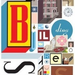 Building Stories: Cartoonist Chris Ware Explores the Architecture of Being Human   Comics and Graphic Novels   Scoop.it