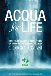 "Video Acqua for Life | La cosmétique ""Made in Italy"" | Scoop.it"