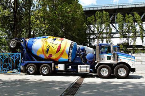 Purchase A.R.E Z Series Truck Cap At SCATT Recreation | SCATT Recreation Truck Campers | Scoop.it