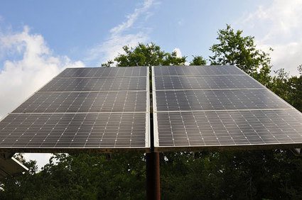 Google makes its 13th clean energy investment in 3 years — Tech ... | Green guru | Scoop.it