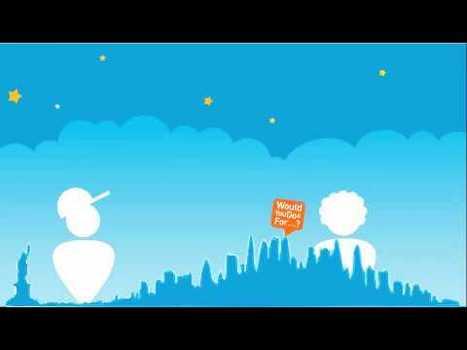 [Web 2.0] Wydif centralise les bonnes volontés du web social | Social Media Curation par Mon Habitat Web | Scoop.it