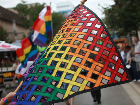Tourism officials wave the rainbow flag | small business | Scoop.it