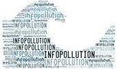 Définir l'infopollution | CDI du Lycée Edgar Quinet, Bourg-en-Bresse | Scoop.it