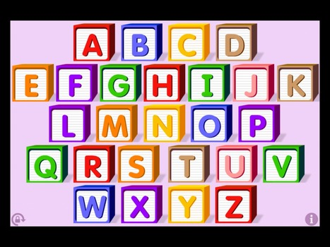 Special Needs Apps for Language Skills | Teaching Resources suitable for students with special needs | Scoop.it