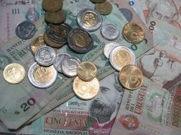 Money and Currency in Uruguay | Uruguay, Stephen Nail | Scoop.it