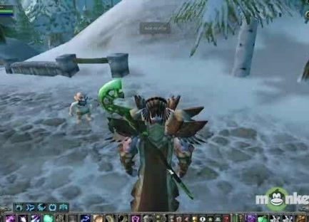 The Best World of Warcraft Etiquette Tips | 3D Virtual Worlds: Educational Technology | Scoop.it