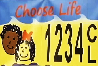 Federal Appeals Court Unanimously Rejects North Carolina 'Choose Life' License Plates | The Atheism News Magazine | Scoop.it