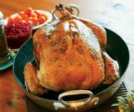 21 Turkey Tips Every Cook Needs to Know | Barbecue | Scoop.it