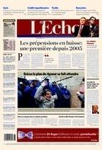 Le recteur de l'ULB lance une instruction disciplinaire à l'encontre de Souhail Chichah: L'Echo | Occupy Belgium | Scoop.it