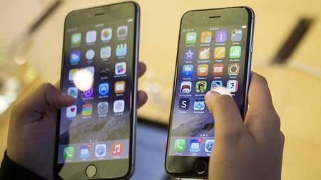 What Apple spends to build each iPhone 6   EconMatters   Scoop.it
