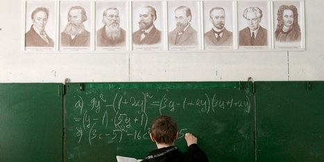 Will Studying Math Make You Richer? | On Learning & Education: What Parents Need to Know | Scoop.it
