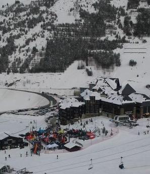 Ski Test Tour à Peyragudes - La Dépêche   Louron Peyragudes Pyrénées   Scoop.it
