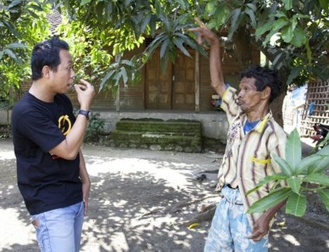 Helping the village where one in four is disabled - BBC News | Indonesian | Scoop.it