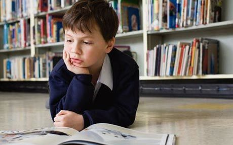 School libraries 'under threat' due to funding cuts - Telegraph | General library news | Scoop.it
