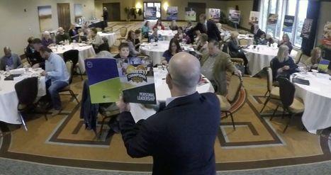 Nonprofits get big boost from bank's Charity Champions program - Waco Tribune-Herald   Nonprofit Fundraising   Scoop.it