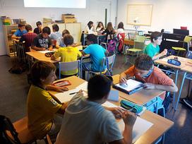 Agrupar a los alumnos, ese gran dilema | acerca superdotación y talento | Scoop.it