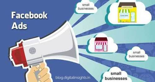 Image result for Facebook Ads for Your Small Businesses