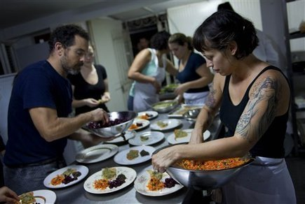 California chefs encourage fresh dining in Cuba | The Industry of Hospitality | Scoop.it