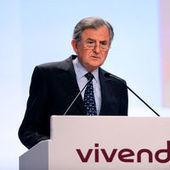 Vivendi et Lagardère en passe de signer un accord concernant Canal+ | DocPresseESJ | Scoop.it