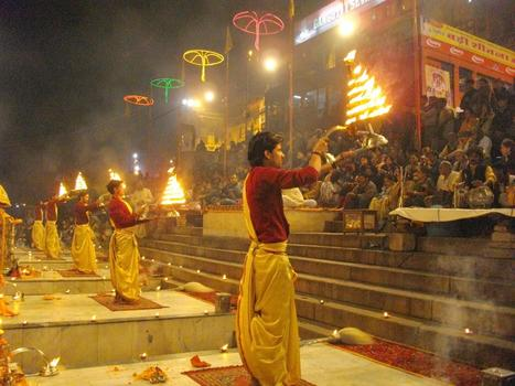 Golden Triangle Tour With Varanasi | Golden Triangle Packages | Scoop.it