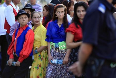 Les Roms d'Europe contre les discriminations à l'occasion de la première « Roma Pride »   Union Européenne, une construction dans la tourmente   Scoop.it