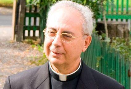 Mons. Mamberti: El concepto de derechos humanos nació en un ... - ACI Prensa | Comisión de Derechos Humanos-Consejo Regional Santiago | Scoop.it