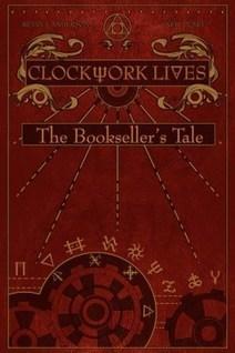Clockwork Lives: The Bookseller's Tale - Kevin J. Anderson   Ficção científica literária   Scoop.it
