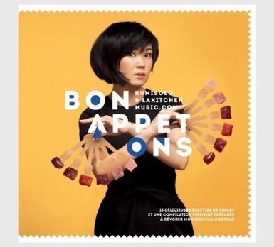 Bon Appétons par Kumisolo & Lakitchenmusic.com - Modernists | A suivre | Scoop.it