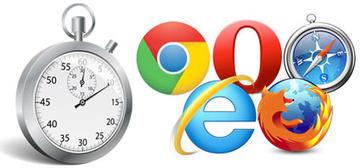 15 herramientas gratis para medir la velocidad de carga de una página web | Desenredando la red | Contactos sinápticos | Scoop.it
