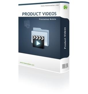 PrestaShop Product Videos Module | Tips to Improve E-Commerce Business through PresaShop | Scoop.it
