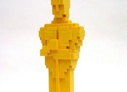 'The Lego Movie' Co-Director Just Made His Own Oscar, Thank You Very Much | interlinc | Scoop.it