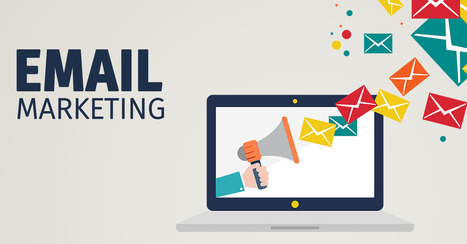 Fondamenti di Email Marketing | Web Marketing per Artigiani e Creativi | Scoop.it
