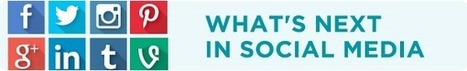 What's Next in Social Media: January 2014 - WeddingWire EDU Blog | Small Business Marketing | Scoop.it