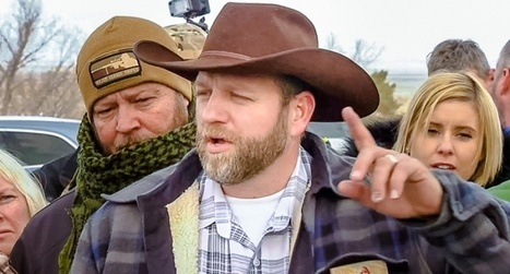#Koch-backed lobbying group is spreading Ammon #Bundy's lies — misspellings and all | USA the second nazi empire | Scoop.it