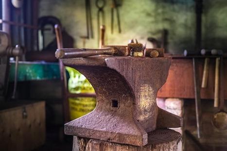 Tous artisans au 21ème siècle ? – WillBe Group – Medium   Whatever I like !   Scoop.it