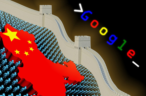 China reportedly blocks Google as Tiananmen anniversary looms | China Technology | Scoop.it