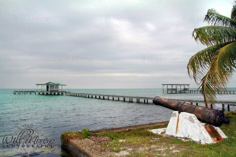 History's Persevering Reminder to all Belizeans | Belize in Photos and Videos | Scoop.it
