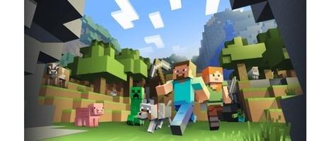 L'usage des jeux vidéo corrélé à de meilleures notes au lycée, selon une étude australienne | SeriousGame.be | Scoop.it