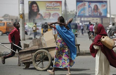 Attacks Leave More Than 50 Dead In Nigeria | Spirit Alive Network | Scoop.it