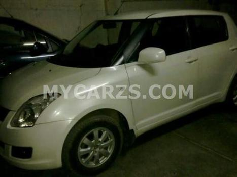MARUTI SUZUKI SWIFT ZXI white,2008 in Hyderabad | Buy or sell used cars in online | Scoop.it