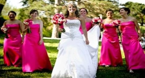 Padrinhos de casamento: como escolher | Notícias | Scoop.it