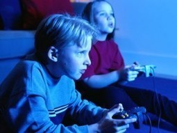 Gaming in education: 'We don't need no stinking badges' | eSchool News | eSchool News | EdTech | Scoop.it