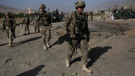 U.S., Afghanistan agree to security pact: spokesman   Afghanistan&Turkey- Kira   Scoop.it